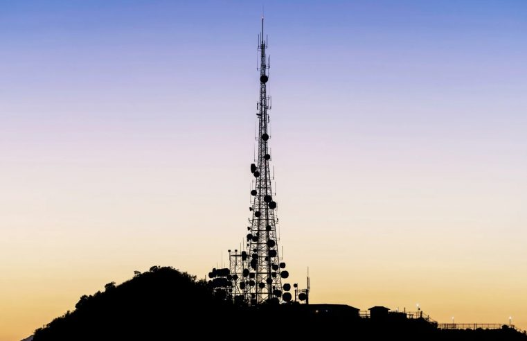 Cell Tower, the Wonder of Telecommunication