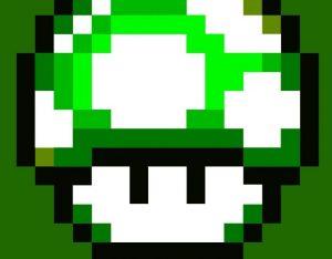 8-bit and pixel art today