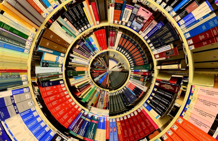 Where to Access Great Fiction Content Online